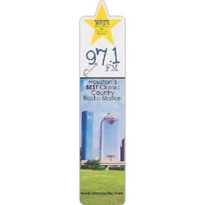 Promotional Bookmarks-W-510