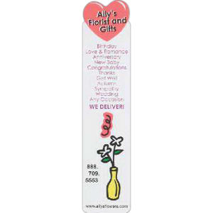 Promotional Bookmarks-W-511