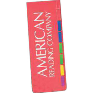 Promotional Bookmarks-W-550