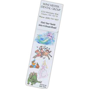Promotional Bookmarks-W-553
