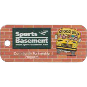 Promotional Key Chains-General-W-1354