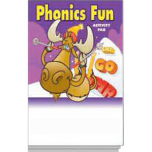 Promotional Coloring Books-0091FP
