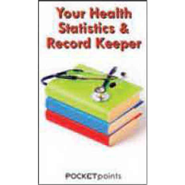 Tri-fold pocket size informative