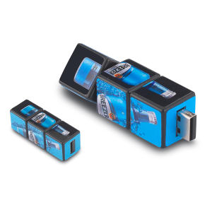 Promotional USB Memory Drives-USB69