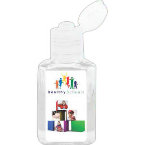 Promotional Antibacterial Items-H302
