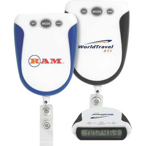 Promotional Pedometers-P109