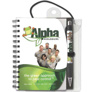 Promotional Jotters/Memo Pads-12097A