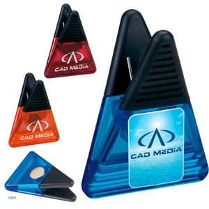 Promotional Magnetic Memo Holders-30176