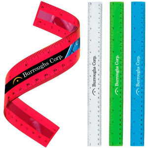 Promotional Rulers/Yardsticks, Measuring-30795