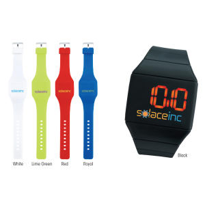 Promotional Watches - Digital-31774