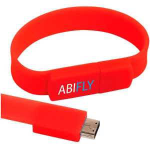 Promotional Wristbands-31551