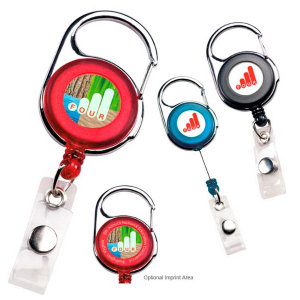 Promotional Retractable Badge Holders-65159