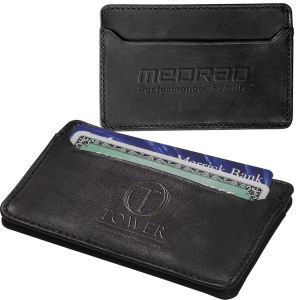 Promotional Card Cases-LG-9007