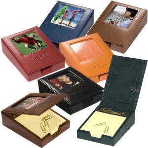 Promotional Jotters/Memo Pads-LG-9026