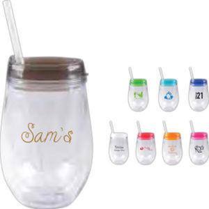 Promotional Plastic Cups-