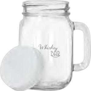 Promotional Glass Mugs-11565H