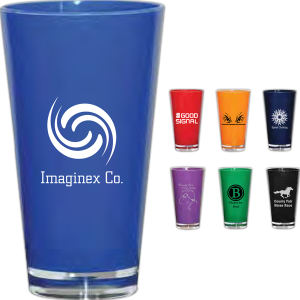 Promotional Drinking Glasses-