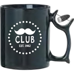 Promotional Ceramic Mugs-