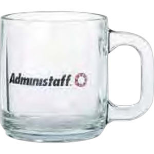 Promotional Glass Mugs-5940