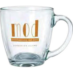 Promotional Glass Mugs-BISTRO0