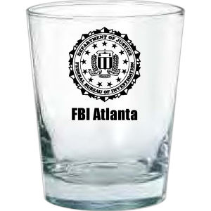 Promotional Drinking Glasses-5200