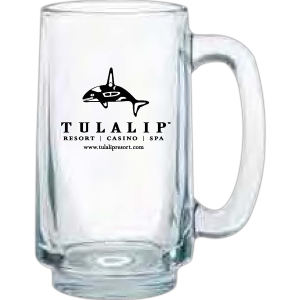 Promotional Glass Mugs-7000