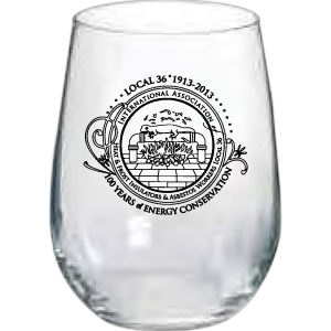 Promotional Wine Glasses-SW00