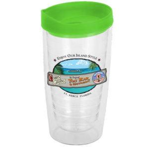 Promotional Plastic Cups-FP-75