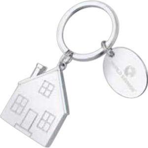Promotional Metal Keychains-IMC-K223