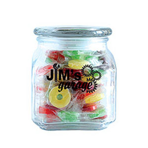Promotional Candy-JRG20LS