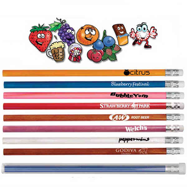Scent-Sational - Pencil with