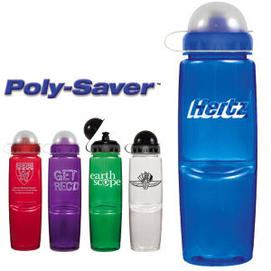 Poly-Saver(TM) - 24 oz.