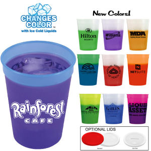 Promotional Plastic Cups-71112