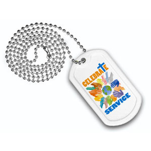 Promotional Dog Tags-80-28410