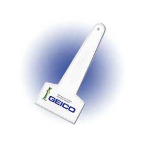 Promotional Ice Scrapers-80-40054