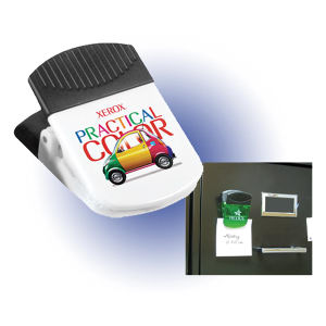 Promotional Magnetic Memo Holders-80-42210