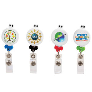 Promotional Retractable Badge Holders-80-42850