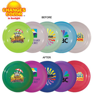 Promotional Flying Disks-80-45935