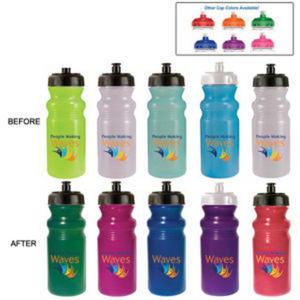 Promotional Sports Bottles-80-67220