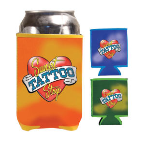 Promotional Beverage Insulators-80-72550