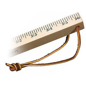 Promotional Rulers/Yardsticks, Measuring-92700