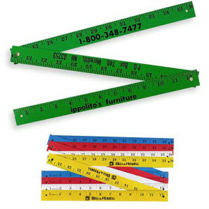 Promotional Measuring Tools-95933