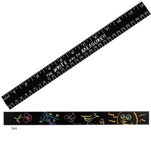 Promotional Rulers/Yardsticks, Measuring-96512