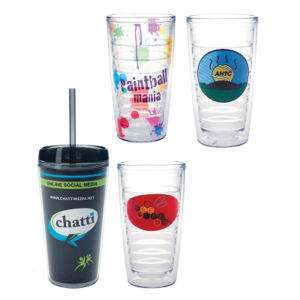 Promotional Drinking Glasses-5816