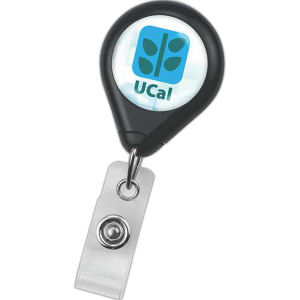 Promotional Retractable Badge Holders-605-I