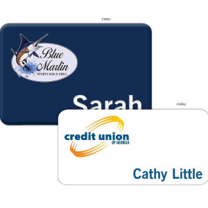 Promotional Name Badges-CHIS3