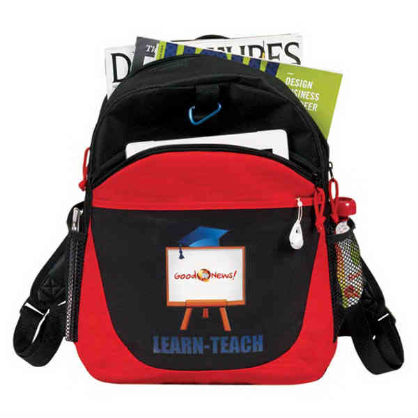 Focus Tech backpack; 600