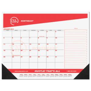Promotional Calendar Pads-DDP2C