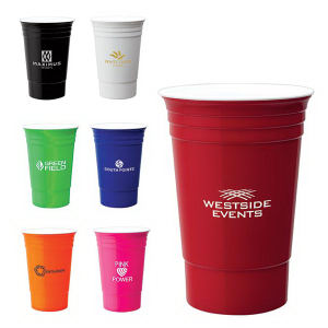Promotional Plastic Cups-KM6134
