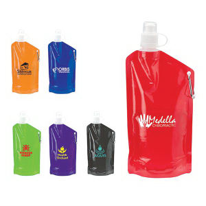 Promotional Sports Bottles-KW2306